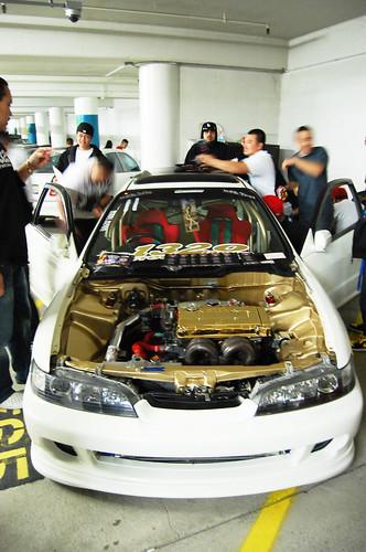Wek'Fest Car Show