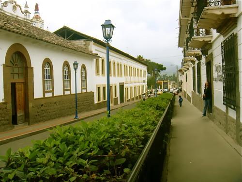 Cotacachi-Hotel