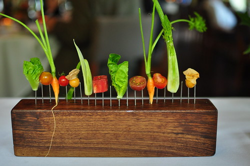 Blue Hill At Stone Barns Restaurant Review Blog