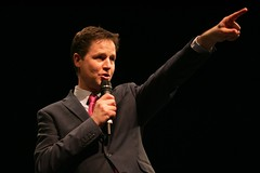 Nick Clegg: Leader's Q & A and Online Q & A