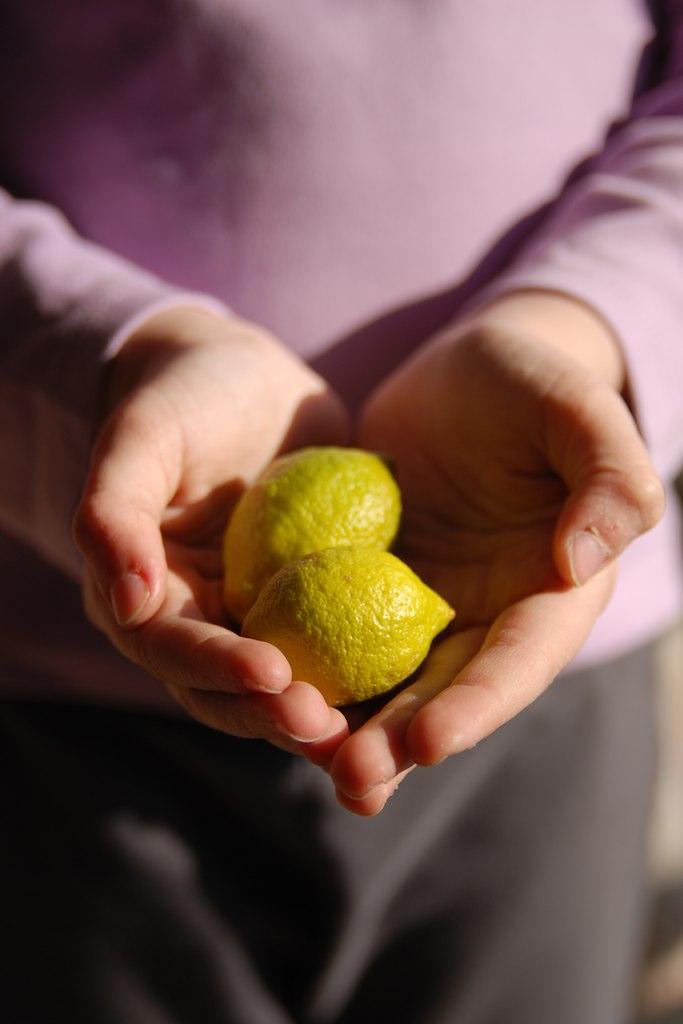 limones - lemons