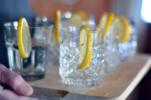Gin & tonic by cyclonebill, on Flickr