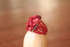 Anillo de Coral (laseoradelosanillos) Tags: anillos