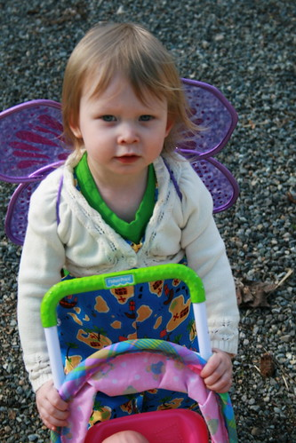 Time for a walk