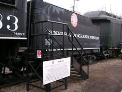 RailRoad Museum by Richard Lazzara  DSCN0064