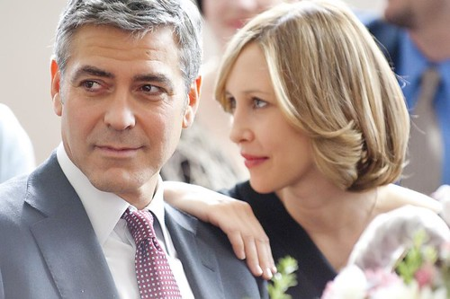 George Clooney & Vera Farmiga - Up in the Air