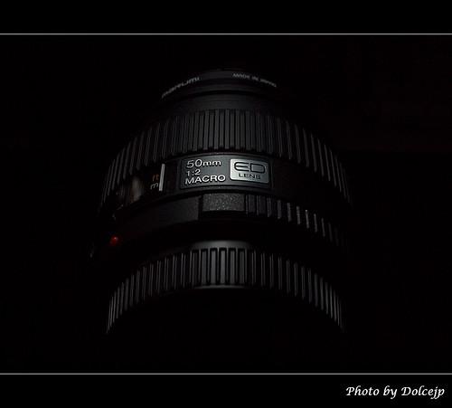 ED 50mm F2.0 Macro