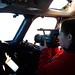 Operation Icebridge: Shooting Sea Ice