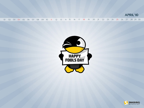 april fools day wallpaper. April Desktop Calendar and Fools Day Wallpapers