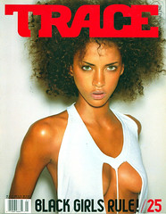 Trace 25 (Todd Wilson) Tags: trace magazines tracemagazine