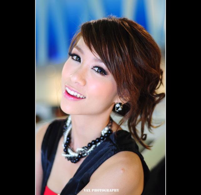 Bangkok Motor show girls 14