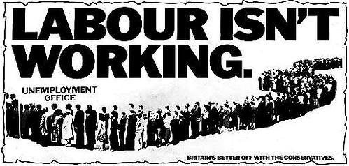 conservatives 1979