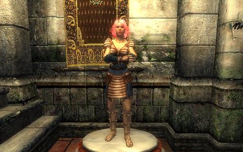 arena armor 1