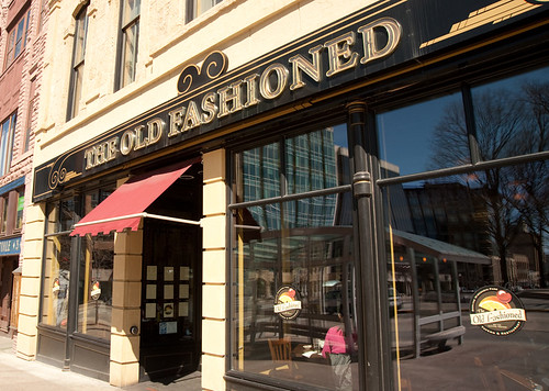 The Old Fashioned Where Wisconsin is King Home Page 48