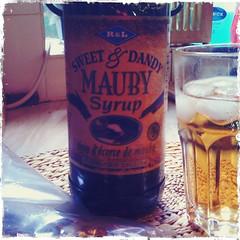 Mauby