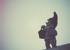 Gnome (joanac) Tags: gnome amelie joanac
