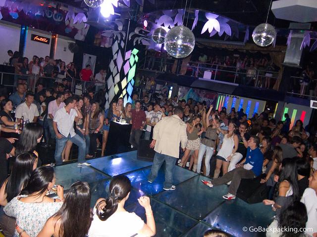 Nightlife women colombia medellin Cartagena Women: