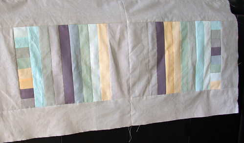 quilt pattern testing