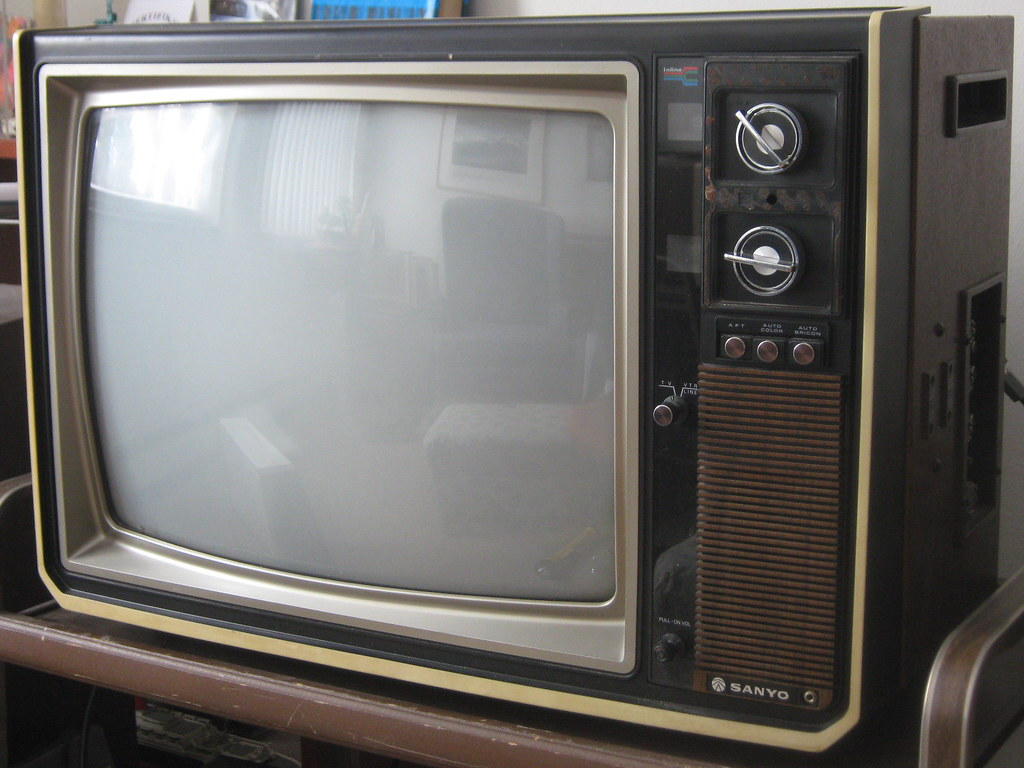 The World's Best Photos of sanyo and tv - Flickr Hive Mind