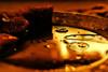 Caprese Los Altos (KarmenRose) Tags: bread photography nikon photographer tomatoes oil basil oliveoil balsamicvinegar firelight losaltos capresesalad karmenrose february09