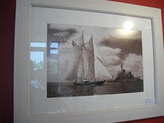 Photograph of Photograph of Ship (omaniblog) Tags: photoshoot garry seasidetown kensale