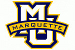 Marquette Warriors Eagles logo