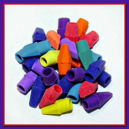 Got Erasers?
