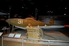 "Bell P-39Q ""Airacobra"" (Ghido-Goji) Tags: ohio b17 worldwarii national grasshopper flyingfortress dayton b18 airforcemuseum atomicbomb b29 fatman p51mustang me262 ju88 me163 pbycatalina"