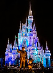 Cinderella's Castle - Dream Lights (Matt Pasant) Tags: travel walter vacation usa america canon wonder fun mouse orlando florida availablelight magic dream wed elias disney mickey disneyworld fantasy mickeymouse imagine theme wish orangecounty wdw waltdisneyworld walt magical kissimmee themepark mgmstudios magickingdom waltdisney mainstreetusa wdi lakebuenavista imagineering baylake reedycreek waltdisneyworldresort disneypictures disneyparks disneypics canonef1635mmf28liiusm canon40d disneyphotos disneyphotography disneyimages
