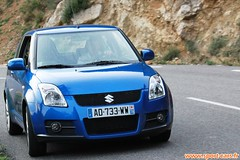 sport cars suzuki swift sport edition 16