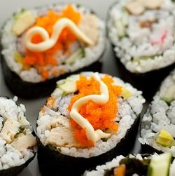 Sushi, 寿司