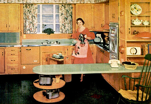 Kitchen (1954)