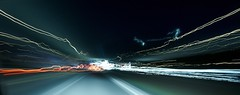 "Test Series ""Nightfly"" (SebastianKnapp) Tags: motion car night m11 m50 40d efs175528isusm"