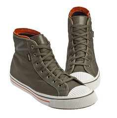 GORE-TEX Sneaker von Tretorn