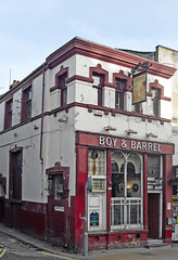 Boy and Barrel (Tim Green aka atoach) Tags: bar pub inn bradford publichouse boyandbarrel