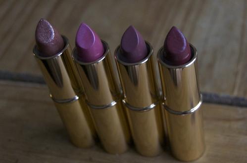 Estee Lauder Lipsticks