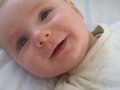 Esme Smiles 8