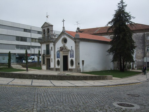 Igreja das Almas - Viana do Castelo ©olharvianadocastelo.blogspot.com