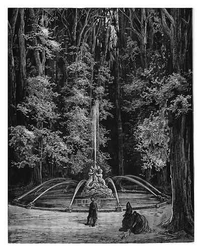 027-Fuente del Cisne en Madrid-Spain (1881)- Doré Gustave