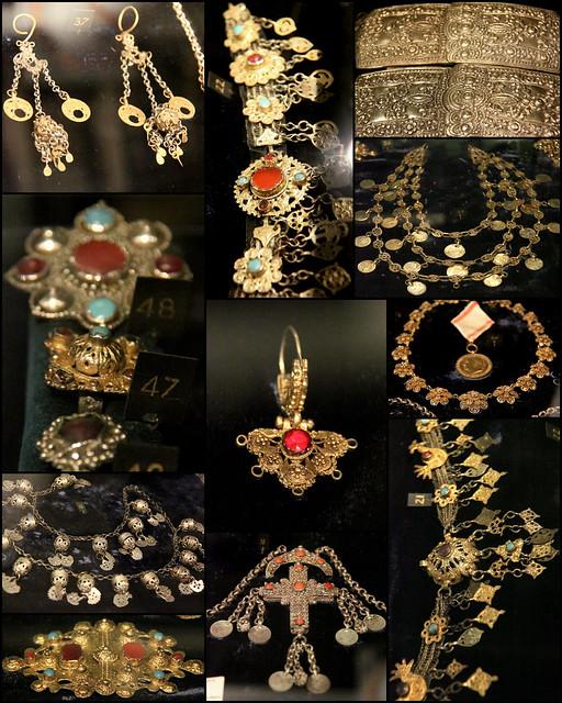 Jewellery - Balkan