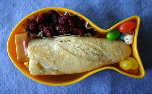 Kindergarten Snack #: December 10, 2009