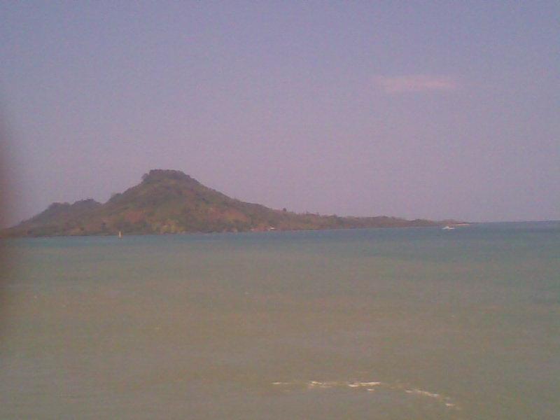 pulau pulau yang ada di sekitar pelabuhan bakauheni