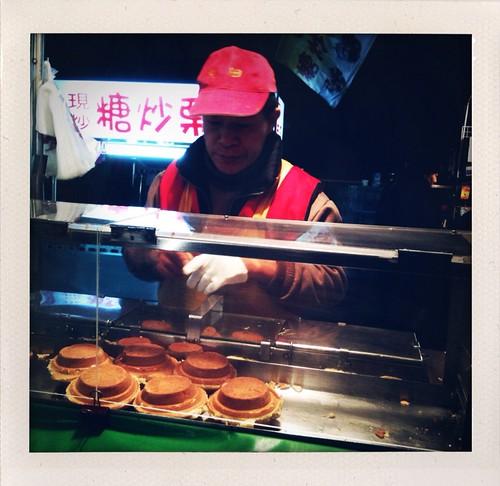 Taipei Day 5: Huaxi Night Market