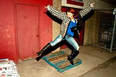 IMG_9769 (Scolirk) Tags: show charity music ontario rock bar burlington canon eos rebel jump punk ska band corporation event bands 500d panamared thejohnstones keepin6 t1i rockawaycancer