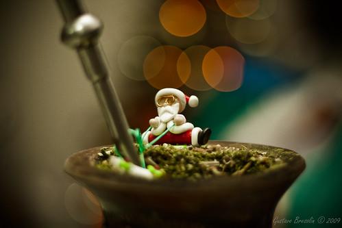 Papai Noel é Gaúcho