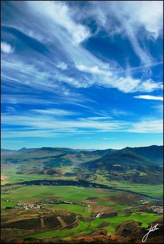 Lugares para visitar del norte de Espa