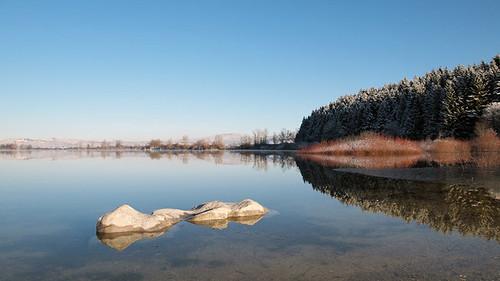 Cerknisko jezero III