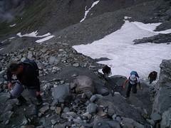 Nagyot lpnk (LAK...) Tags: mountain austria grossglockner