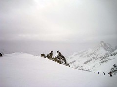 Gletscher Skitag 4. Jnner (hotelvierjahreszeiten) Tags: tirol zillertal hintertux
