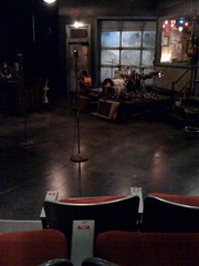 Million Dollar Quartet Seats